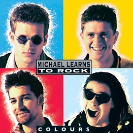 Michael Learns to Rock альбом Colours