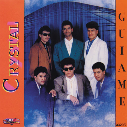 Crystal альбом Guiame