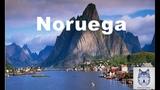 Grandes documentales. Grandes viajes en tren por Europa De Oslo a Bergen.