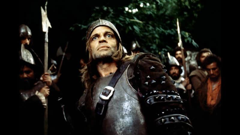 ᴴᴰ Агирре, гнев Божий (1972, Германия) Вернер Херцог