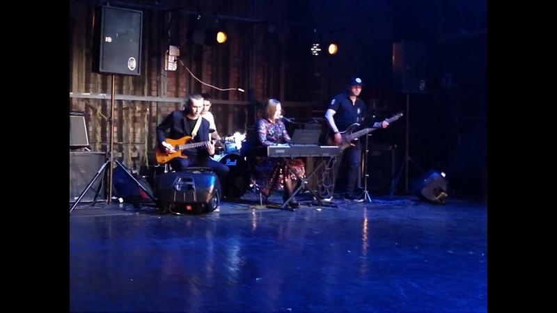 Нина и компания - выступление 12.10.2018 в клубе Колесо г.Архангельск