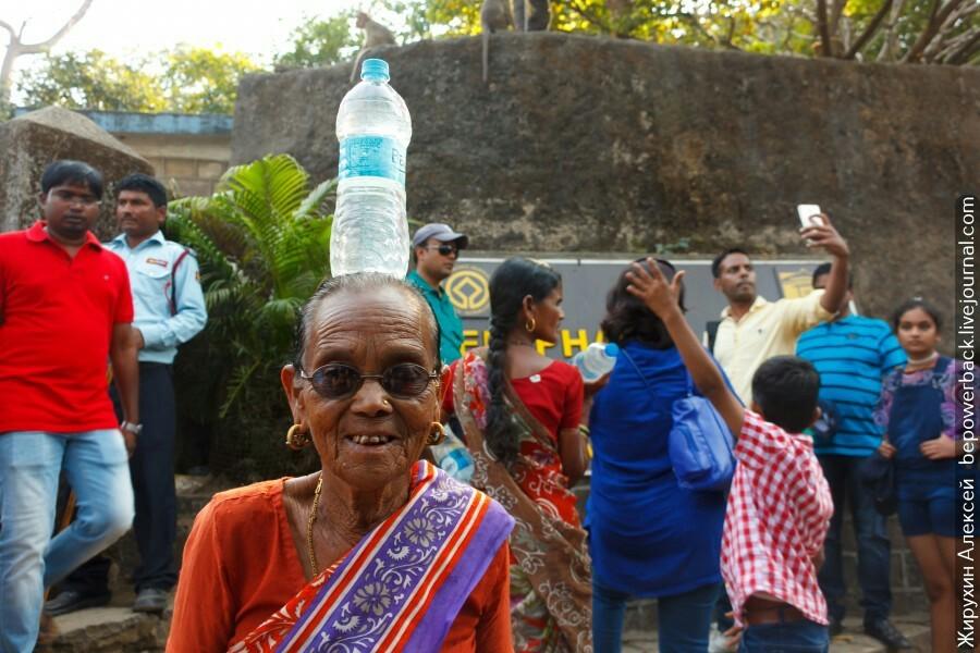 Страна развода: как в Индии туристов вокруг пальца обводят