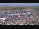 Chopper Camera - Phoenix - Round 32 - 2018 NASCAR XFINITY Series