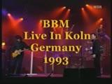 BBM (Bruce, Baker, Moore) - Live At Germany (1993)