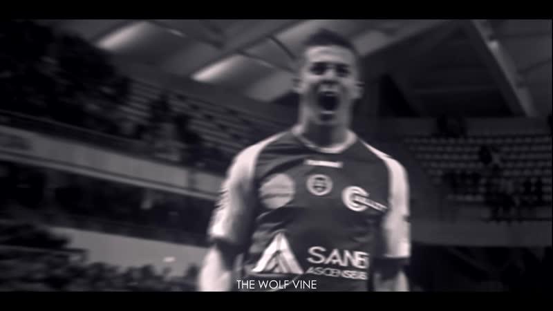 On The Rise | NIKULIN | WOLF VINE