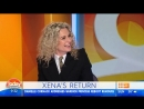 Danielle Cormack at TheTodayShow from XWP to Wentworth most Iconic characters