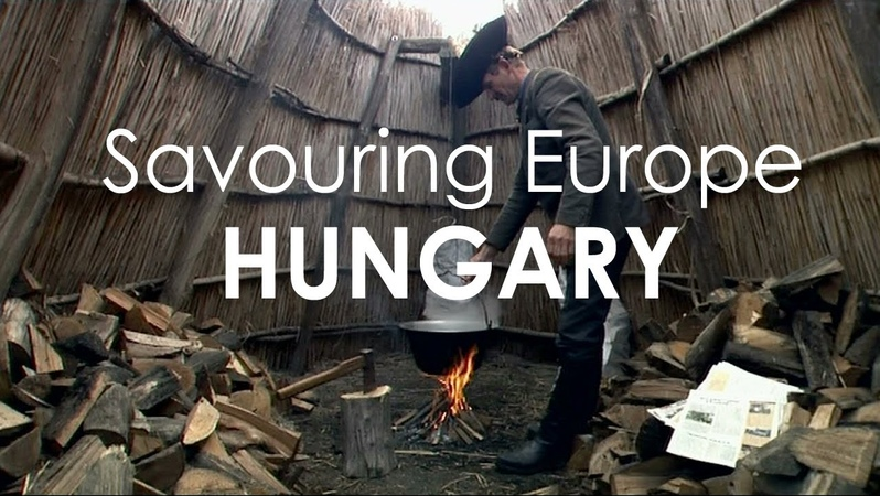 Savouring Europe The Eastern Steppes Hungary