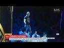 Нічні гуляння в ботсаду. Подробиці концерту Олега Винника у столиці