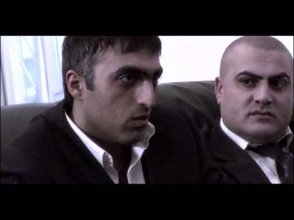 Paxust (Armenian Serial) Episode 42 Փախուստ (Հայկական Սերիալ) Մաս 42