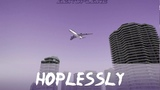 Benly - Aeroplane (Official Lyric Video)