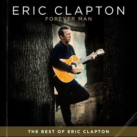 Eric Clapton альбом Forever Man