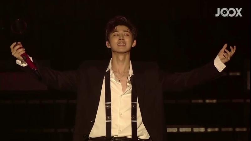 IKON - 'I'M OKGOODBYE ROADLOVE SCENARIO' @iKON CONTINUE ENCORE IN SEOUL TOUR