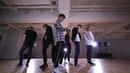 NCT U 'BOSS' Choreography Video @MTV Asia Spotlight