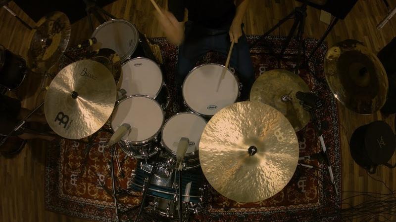 Modern Day Babylon - Otherside (Drum playthrough)