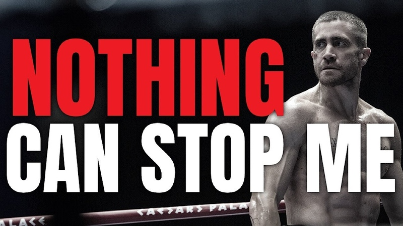 NOTHING CAN STOP ME Feat. Billy Alsbrooks (New Powerful Motivational Video Compilation)