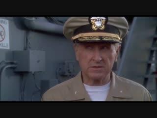 Горячие головы. Адмирал Бенсон. В переводе Алексея Михалева.