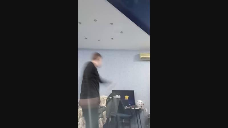 Сергей Мирный-Техник - Live