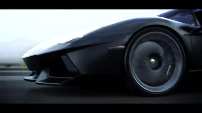 HAYATI [ arabic mix] CGI car remix.mp4