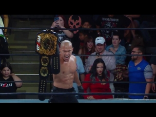 MLW Fusion Episode 16