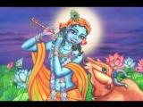 Krishna is the Supreme Personality of Godhead