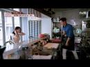 """181005 tvN """"In-Laws in Practice"""" Nine Muses Кёнри 꿈틀대는 등 근육! 요리하는 섹시한 남편 오스틴♥"""