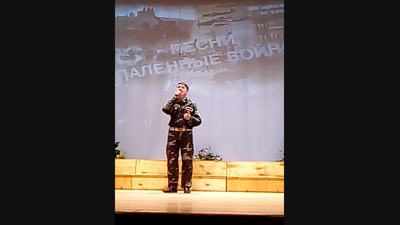 Петров Константин