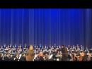 Опера А зори здесь тихие в постановке Китайского центра искусств