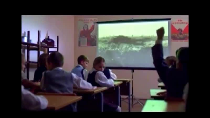 Кино идёт воюет взвод... Список фильмов о Великой Отечественной войне, рекомендованных для просмотра.