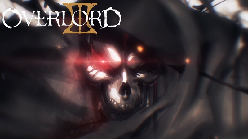 Overlord III Official Ending