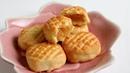 Тайваньское ананасовое печенье TAIWANESE PINEAPPLE CAKE RECIPE Cách làm BÁNH DỨA ĐÀI LOAN