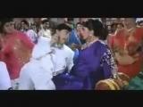 песня Di Di Tera Devar Deewana из фильма Кто я для тебя? / Hum Aapke Hain Koun - Салман и Мадхури