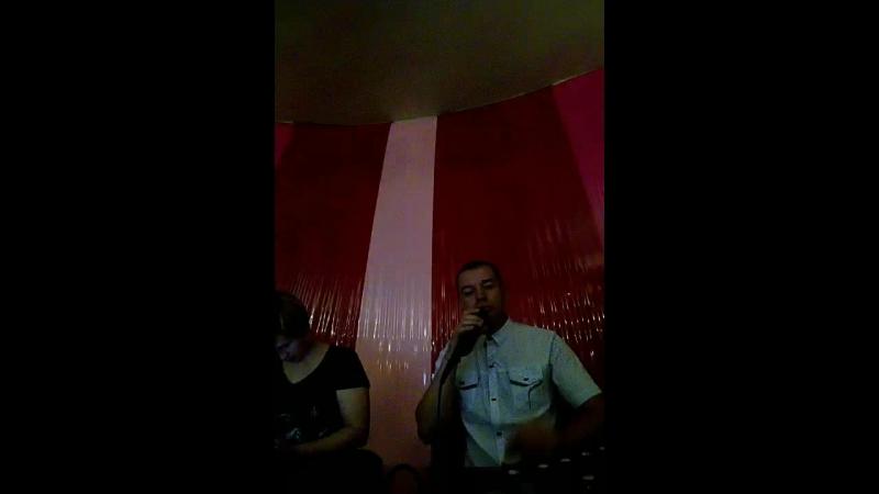 Сергей Киргизов - Live