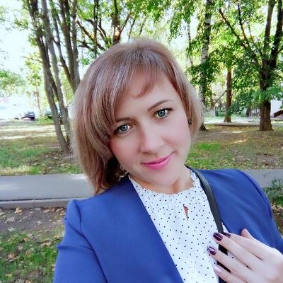 Юлия Ерофеева