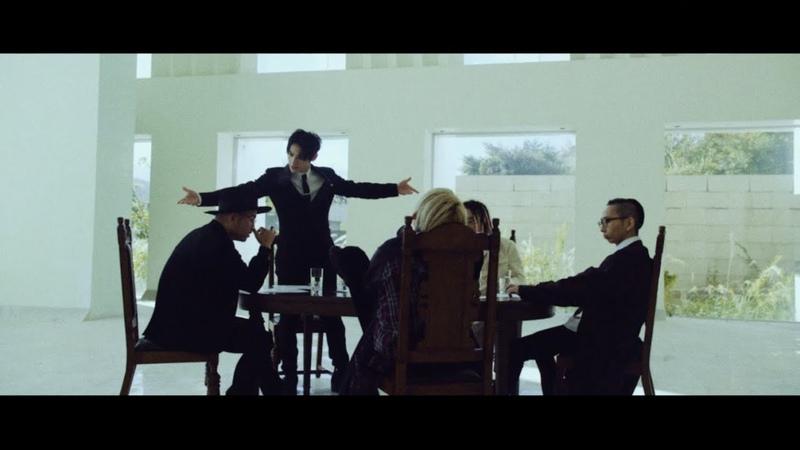 SKY-HI Name Tag feat. SALU, HUNGER, Ja Mezz, Moment Joon -Music Video- (Prod. SKY-HI)