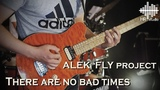 ALEK FLY project - There are no bad times (live in HR studio)