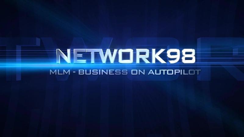 Network98 Простая Система Притяжения Партнеров в Бизнес Добро Пожаловать 18 01 2019
