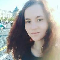 Дарья Кушлянская