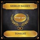 Shirley Bassey альбом Tonight
