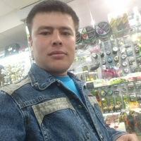 Анкета Алексей Солиев