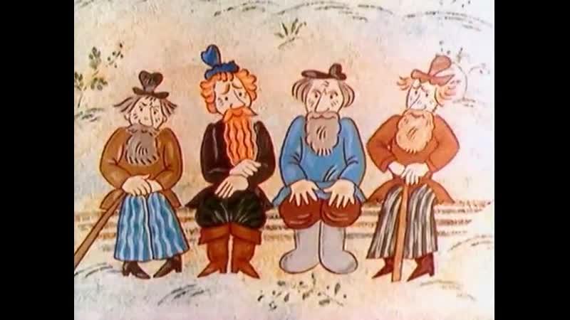Дождь 1978 реж Леонид Носырев