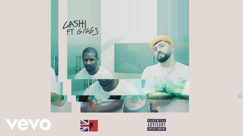 GASHI - No Face No Case (Audio) ft. Giggs