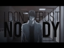 Music Taylor Swift Look What You Made Me Do Cover by Our Last Night ★ AMV Anime Клипы ★