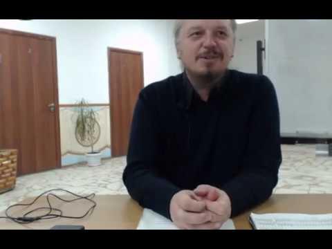И.Н.Попов; кандидат богословия.История Русской Православной Церкви(Лекция 7)