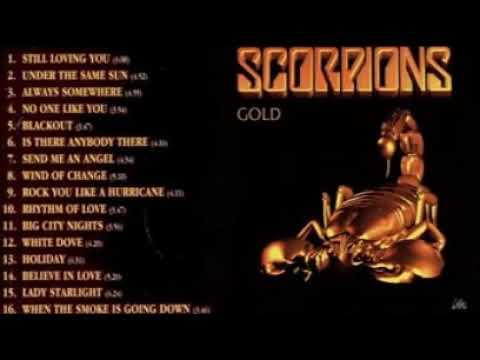 Lagu album ful scorpion tanpa iklan baumar19