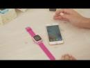 Smart Baby Watch Q80 описание и инструкция по использованию