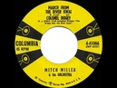 1958 HITS ARCHIVE March From The River Kwai and Colonel Bogey - Mitch Miller stereo