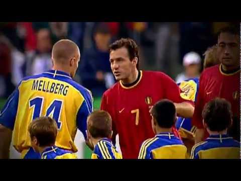 EURO 2000 Синие снова побеждают