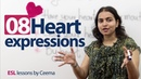 Expressions with 'Heart' - Free English Lesson