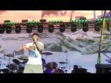 Eminem - Without Me (Nijmegen, Netherlands, 12.07.2018) Revival Tour
