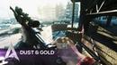 Battlefield 5 Montage: Ascend Fizzwad in Dust Gold
